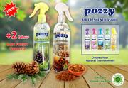 Pozzy освежитель для воздуха 350ml